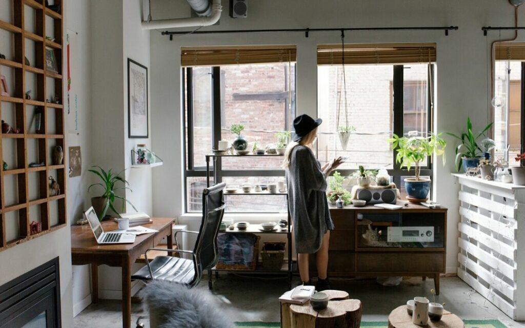 Work home balance, apraca zdalna – jak znaleźć równowagę?