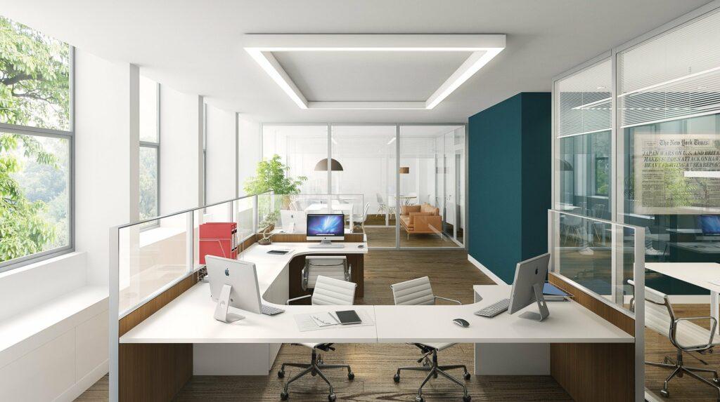 Atrakcyjna przestrzeń biurowa? Tomożliwe!