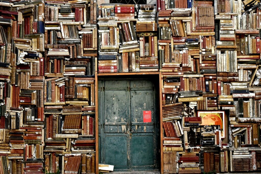 Firmowa biblioteka, czyli sposób narozwój kompetencji izainteresowań pracowników